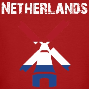 Nation design Netherlands - Men's Organic T-shirt