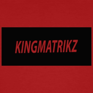 kingmatrikz - Men's Organic T-shirt