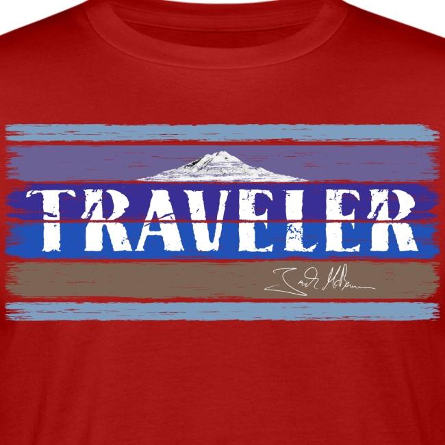 Jack McBannon - Traveler II