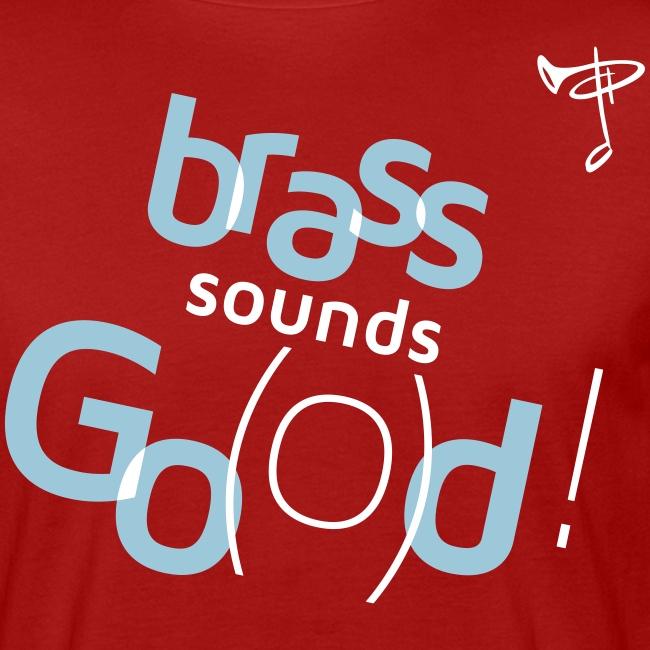 Brass sounds God