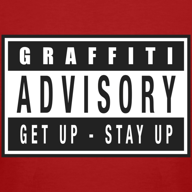 Graffiti Advisory #1 - 2wear Classics
