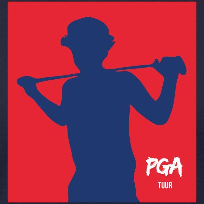 PGA newbie