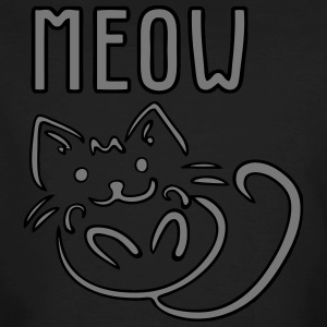 MEOW - T-shirt bio Homme