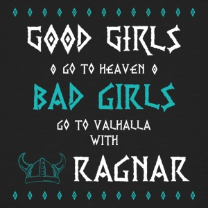 bad girls - T-shirt ecologica da uomo