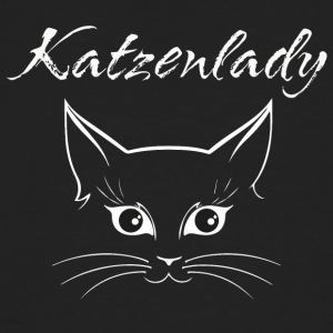 Lady Cat - T-shirt bio Homme