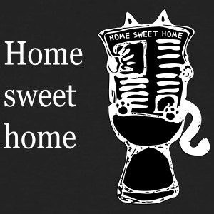 Home sweet home - T-shirt bio Homme