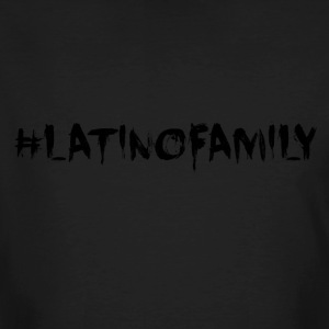 #latinofamily - Men's Organic T-shirt