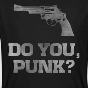 Revolver 29, do you punk dirty guns t-shirt - Men's Organic T-shirt