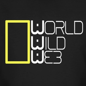 World Wild Web - T-shirt bio Homme
