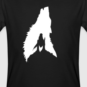 Knight Artorias, The AbyssWalker - Ekologisk T-shirt herr