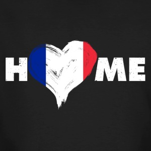 Home love France - Men's Organic T-shirt