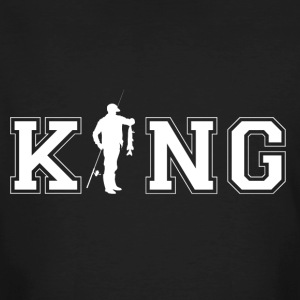 angel king - T-shirt bio Homme