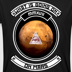 Mars Special! - T-shirt bio Homme
