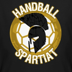 Handball Spartiat - Männer Bio-T-Shirt