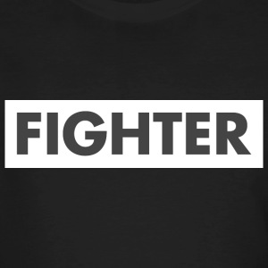 Fighter - Men's Organic T-shirt