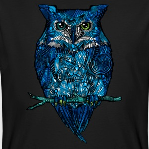 Owl - Men's Organic T-shirt
