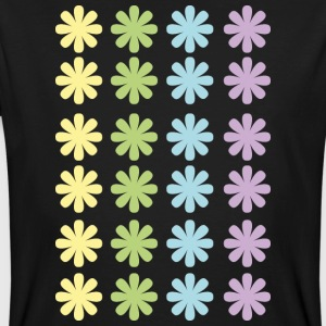 Color Flower - Men's Organic T-shirt