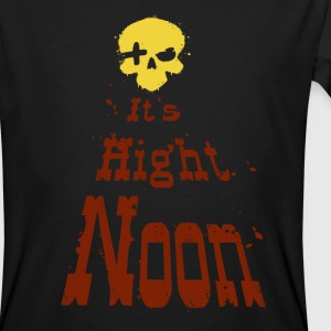 It's Hight Noon - T-shirt bio Homme