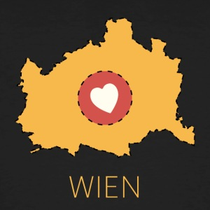 Vienna - Men's Organic T-shirt