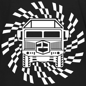 Sound truck 23 - Men's Organic T-shirt