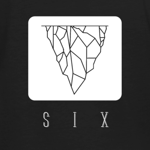 Six blocks - Men's Organic T-Shirt