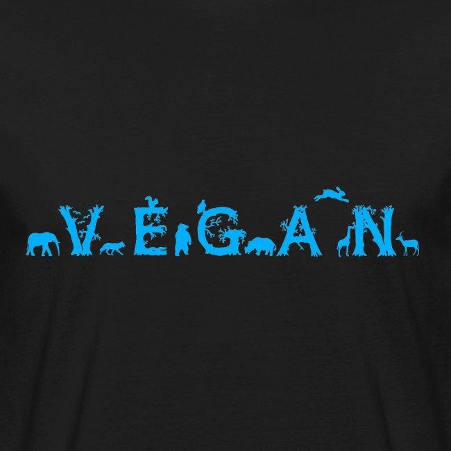 Vegan - Tiere