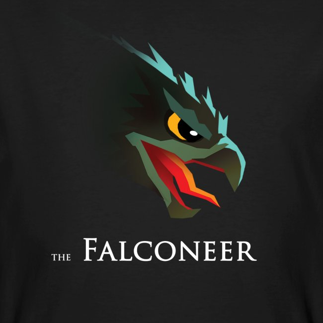 Falconeer FalconHead