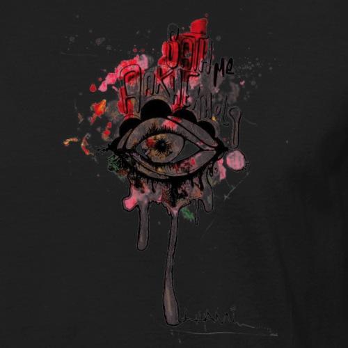 Thirdeye - Männer Bio-T-Shirt