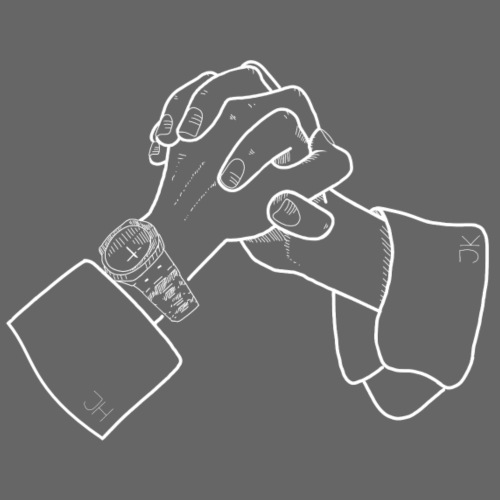 Hands JH & JK