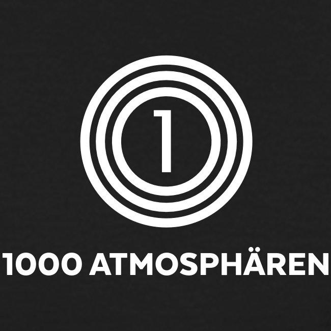 1000 Atmosphären Logo