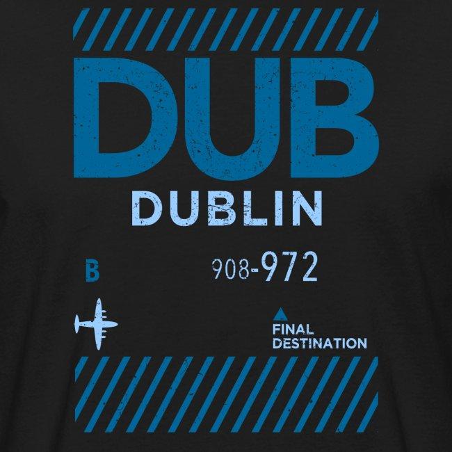 Dublin Ireland Travel