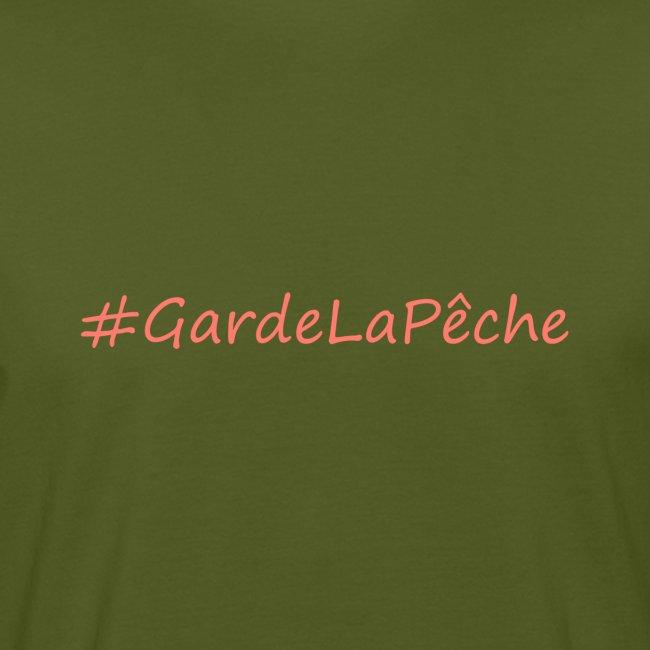 Hashtag Garde La Pêche Corail