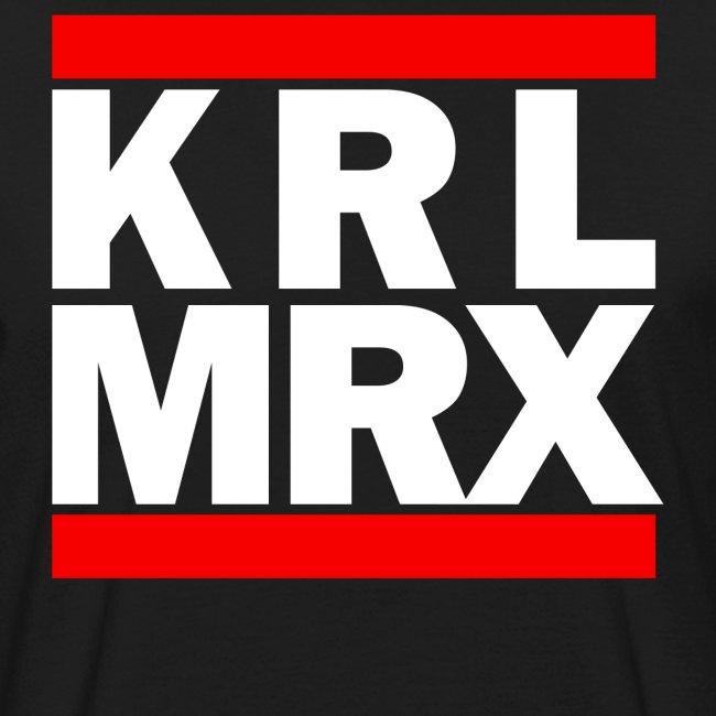 KrlMrxWhite