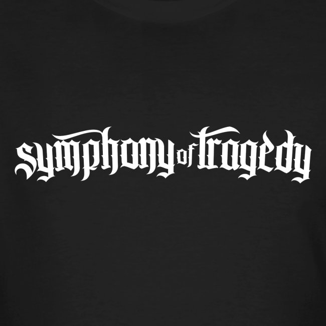 Symphony of Tragedy Logo