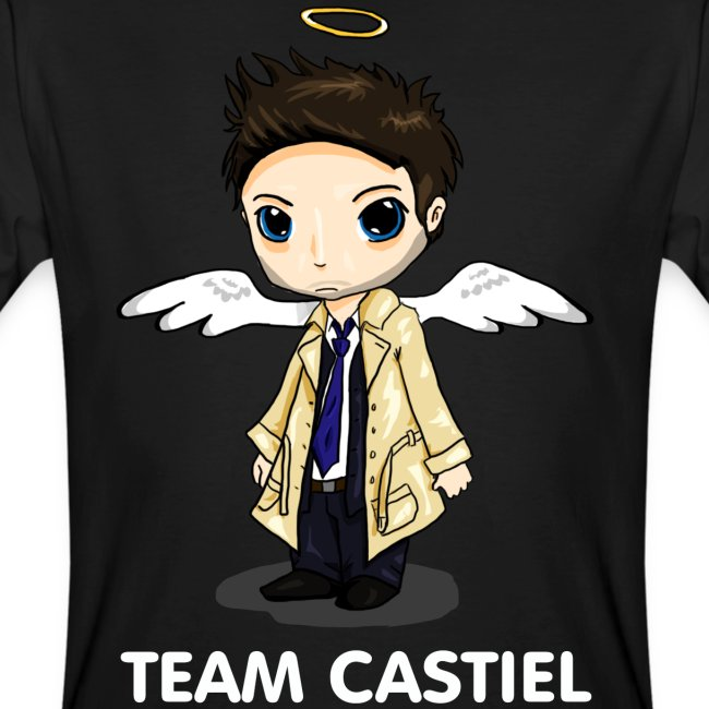 Team Castiel (dark)