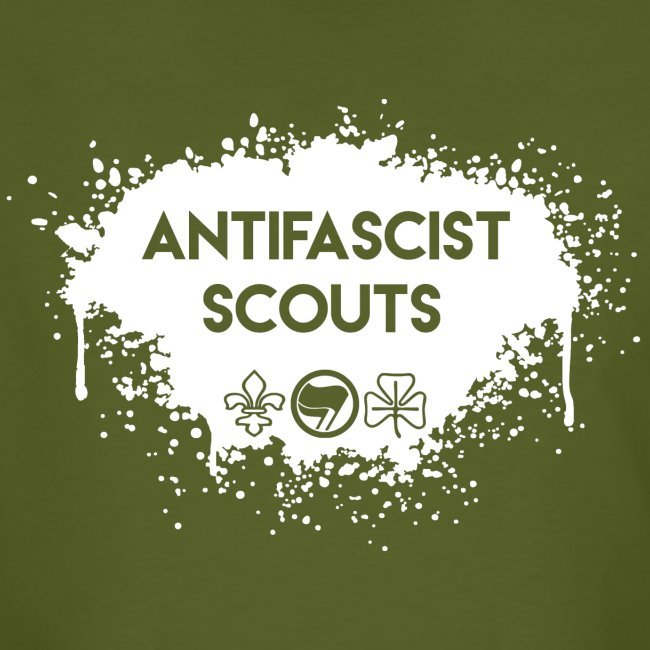 Antifascist Scouts