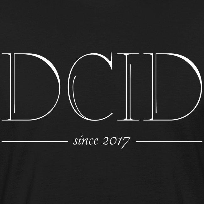 DCID- T-shirt