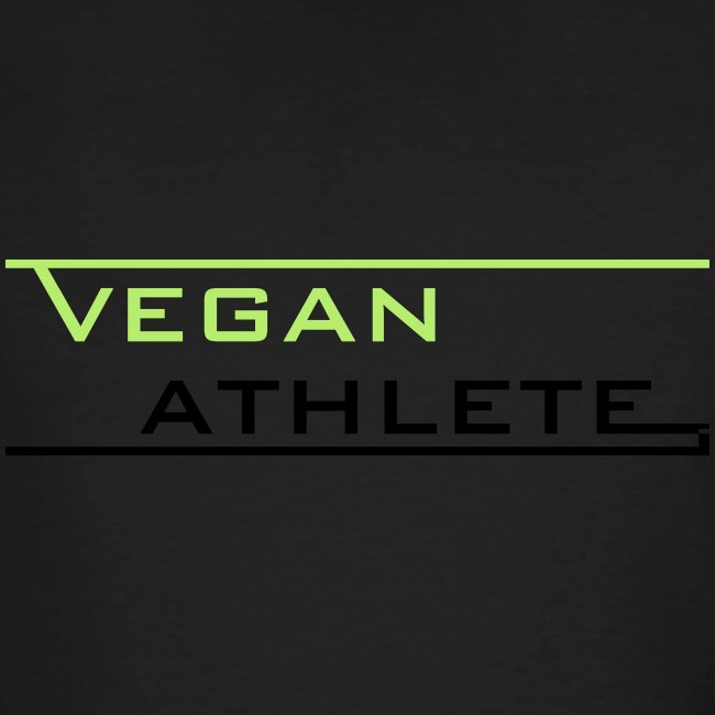 VEGAN ATHLETE