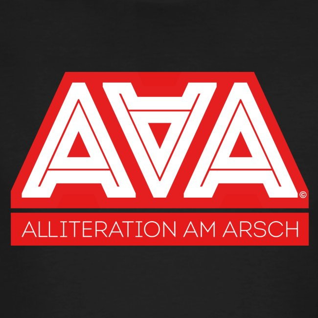 Alliteration Am Arsch