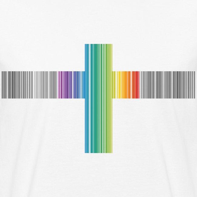 Rainbow Cross