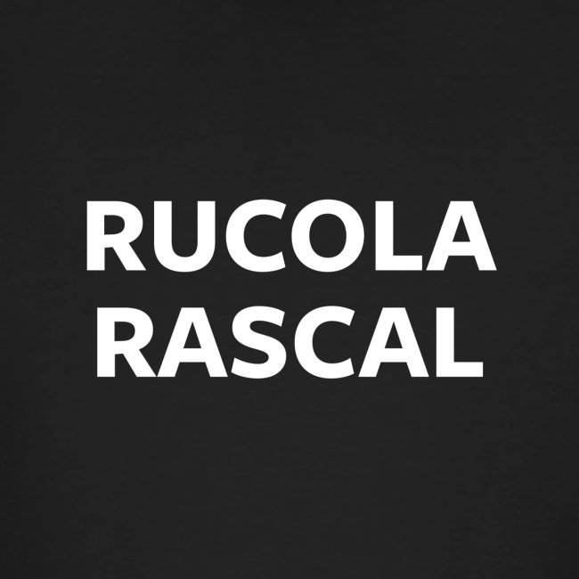 Rucola Rascal Night Mode