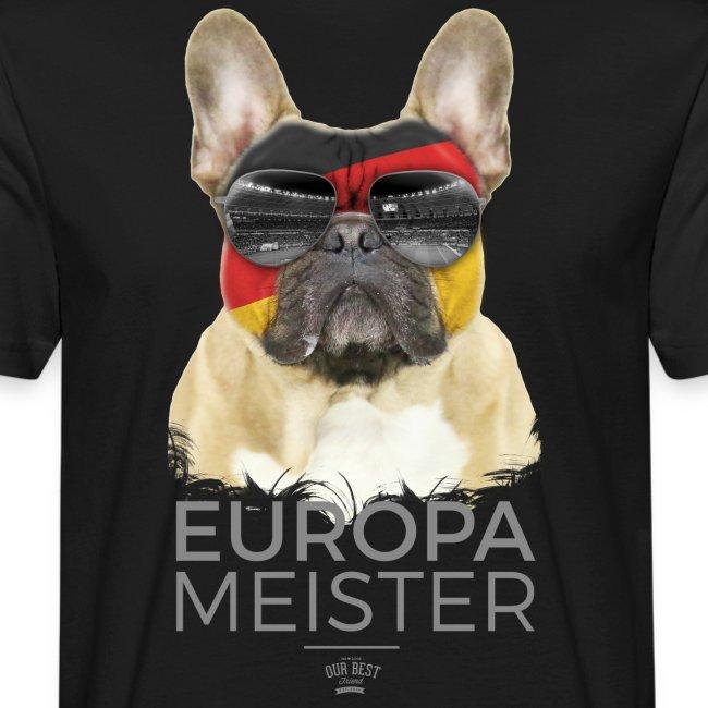 Europameister Deutschland