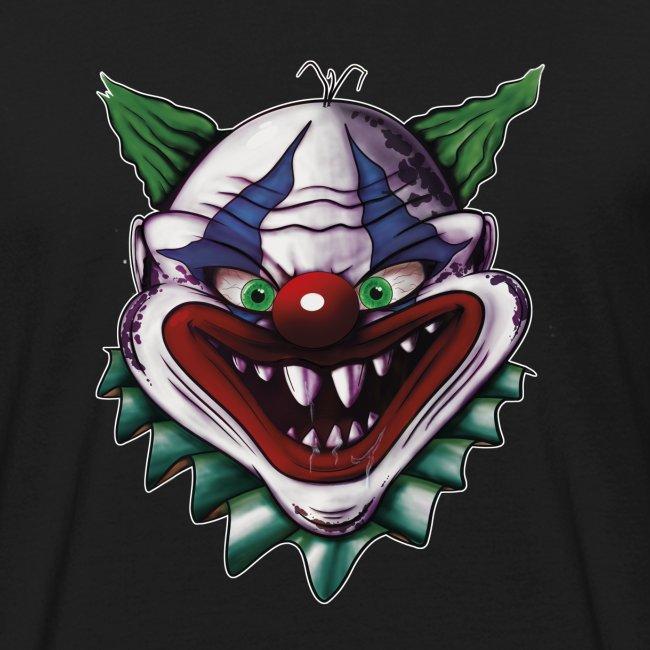 Clown Rusty