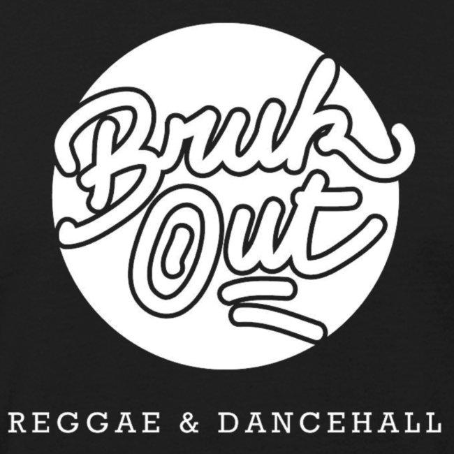 BrukOut Logospreadwhite png