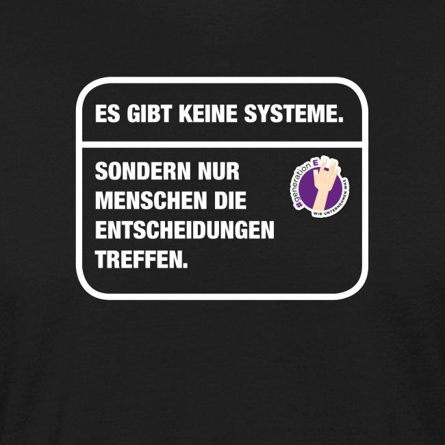 Keine Systeme
