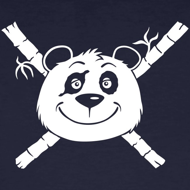 Panda Pirat