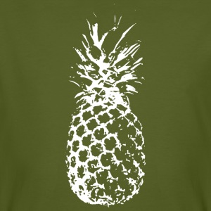 pineapple - Men's Organic T-shirt