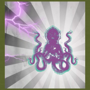 octopus - Men's Organic T-shirt