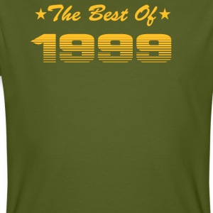 The Best Of 1999 - Men's Organic T-shirt