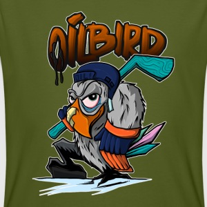Oilbird Hockey - Men's Organic T-shirt